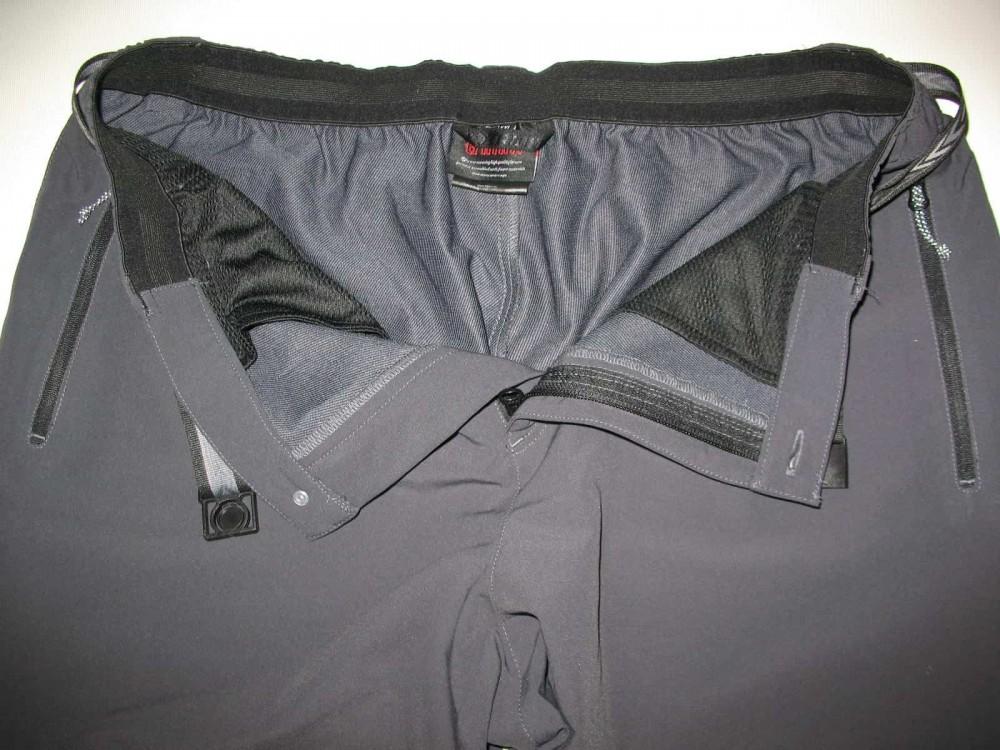 Штаны TRIMM slider pants (размер XXL) - 5