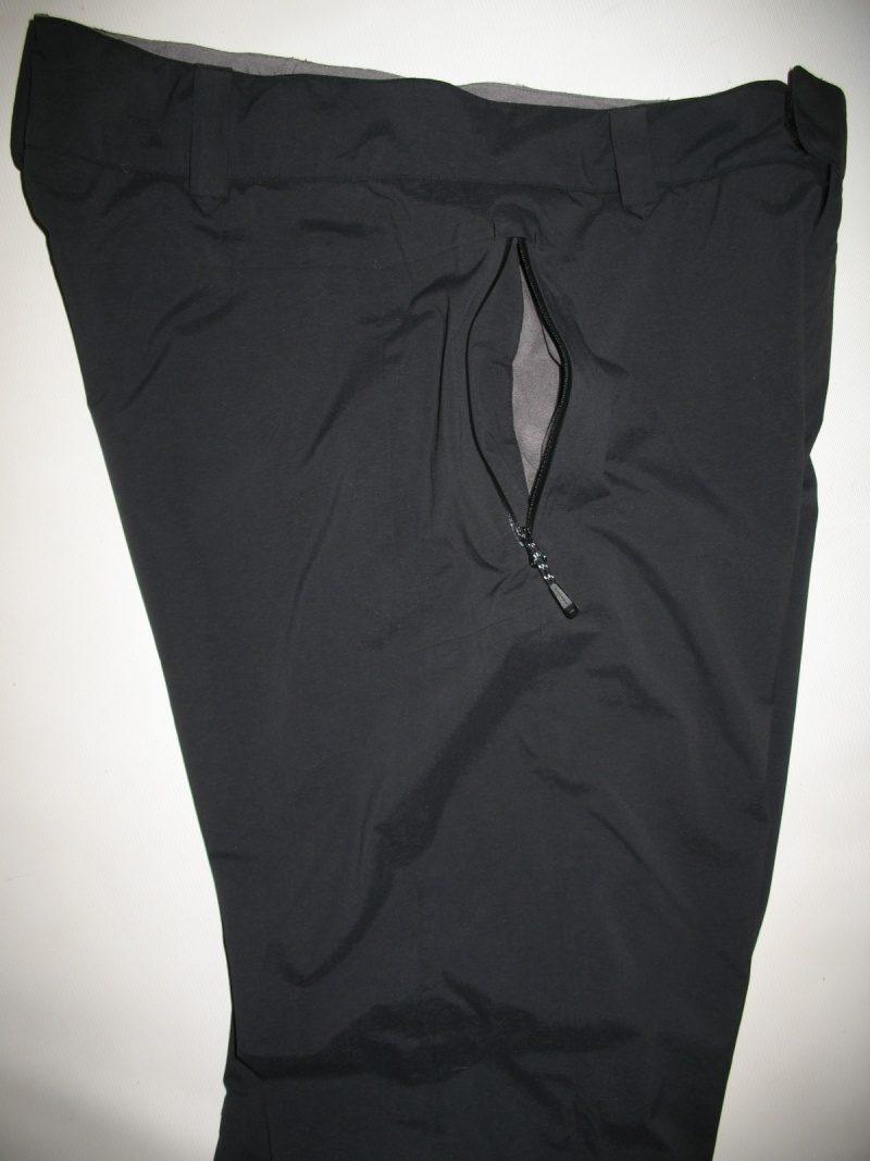 Штаны MAMMUT DRYtech pants (размер 54/XL) - 8
