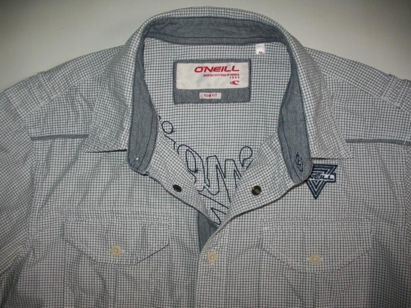 Рубашка O'NEILL shirt (размер XL) - 4