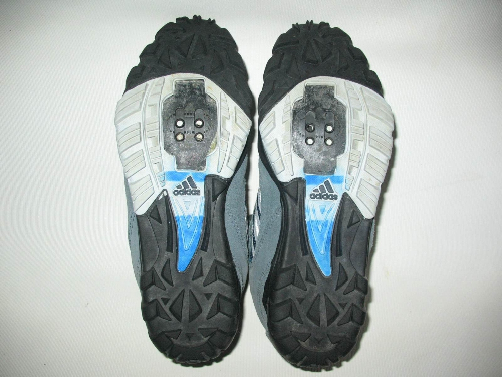 Велотуфли ADIDAS cycling shoes lady (размер UK6/US6,5/EU39(на стопу до 245mm)) - 6