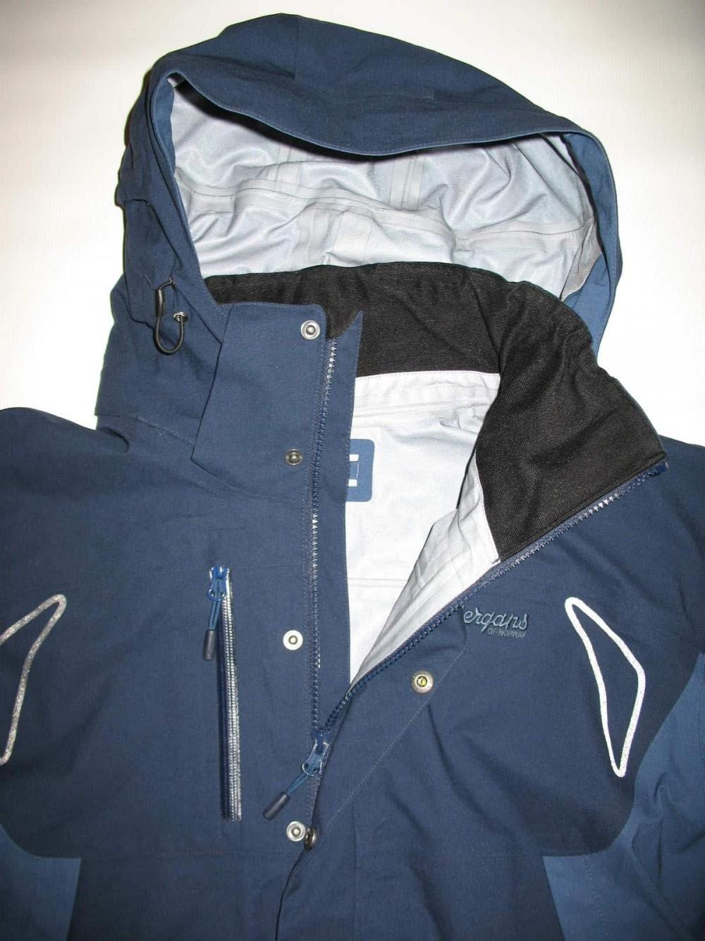 Куртка BERGANS luster jacket (размер XL) - 3