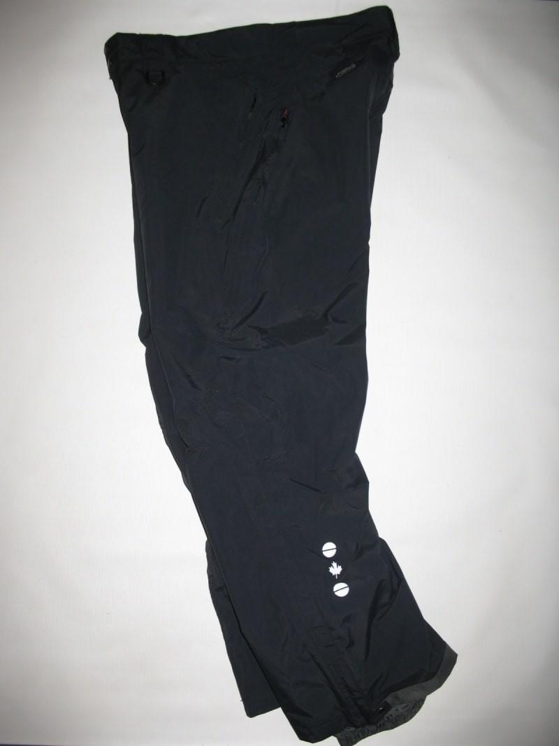 Штаны WESTBEACH 20K ski-snowboard pants (размер L) - 3