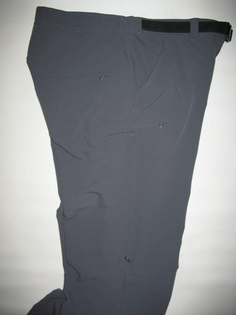 Штаны MOUNTAIN HARDWEAR Navigation softshell pants (размер M) - 9