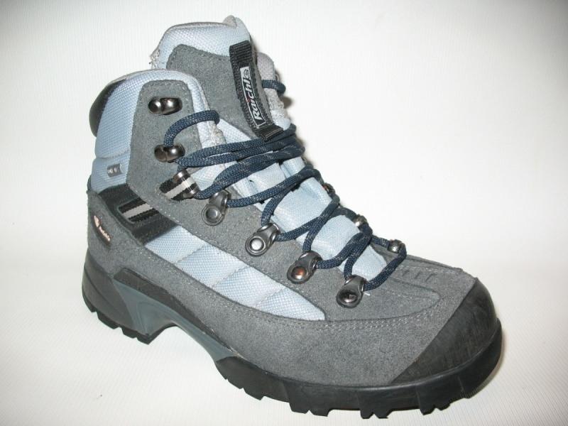 Ботинки RAICHLE/MAMMUT Ranger GTX  lady  (размер US 6/UK4, 5/EU37, 5(235mm)) - 2