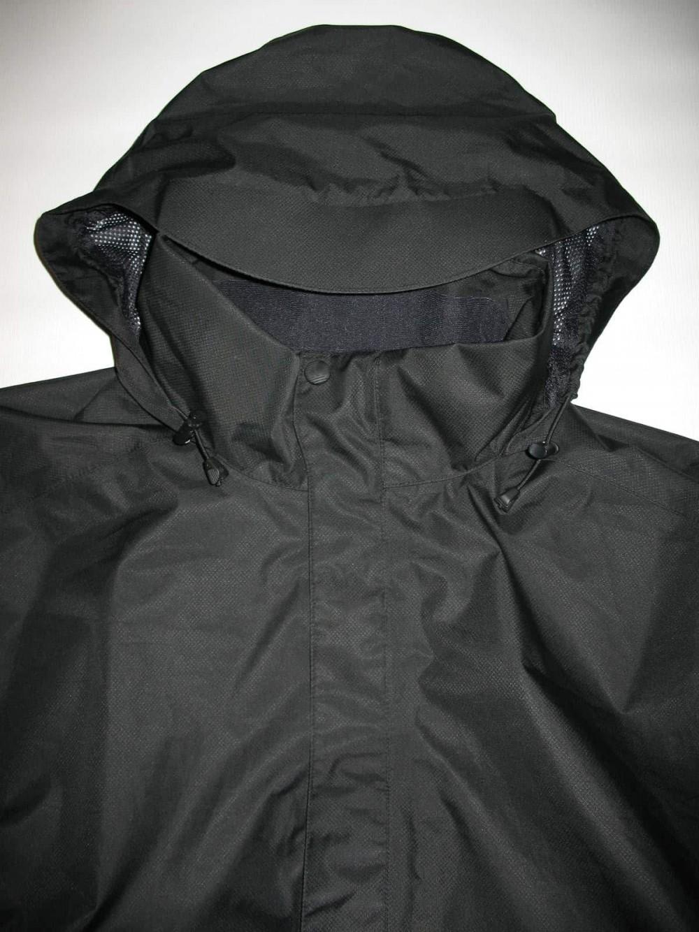 Куртка VAUDE escape bike III jacket (размер 56-XXL) - 5