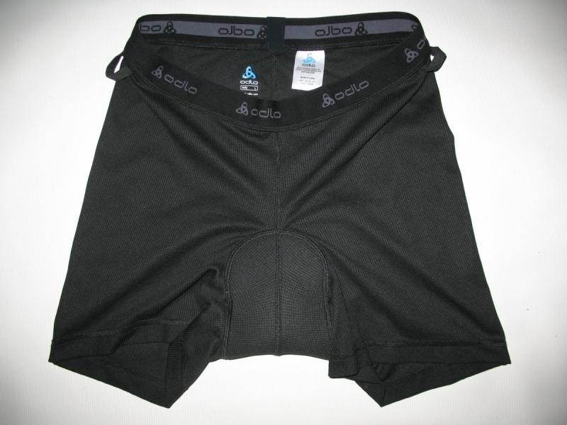 Шорты ODLO bike shorts lady (размер L) - 8