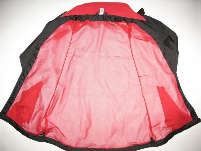 Куртка BTWIN bike/run Jacket  (размер L/XL) - 4