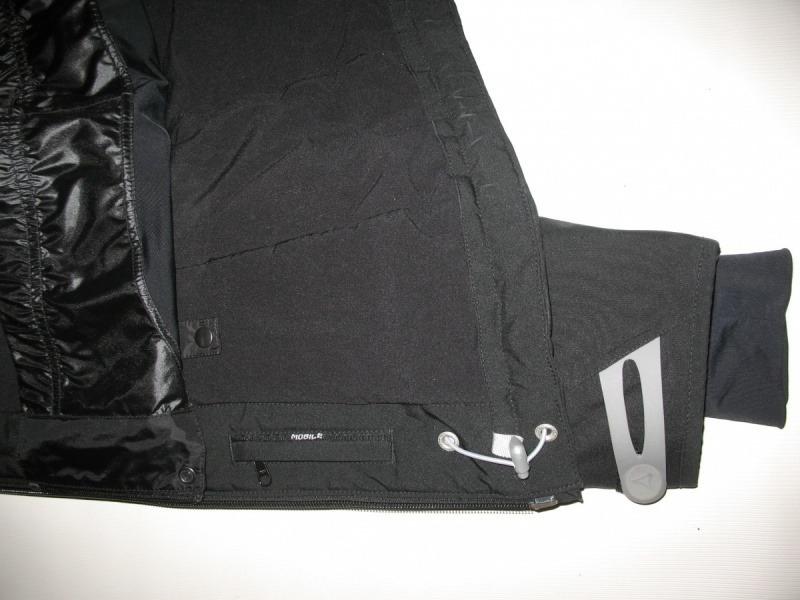 Куртка SCHOFFEL   project 3000 cosmic L lady  (размер 40-L/М) - 9