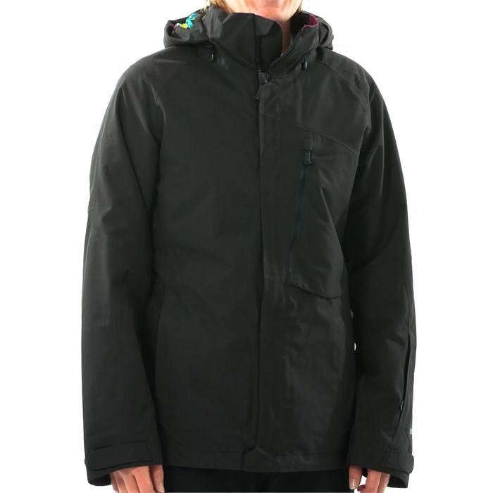 Куртка BURTON AK 2L altitude jacket lady (размер XS/S) - 2