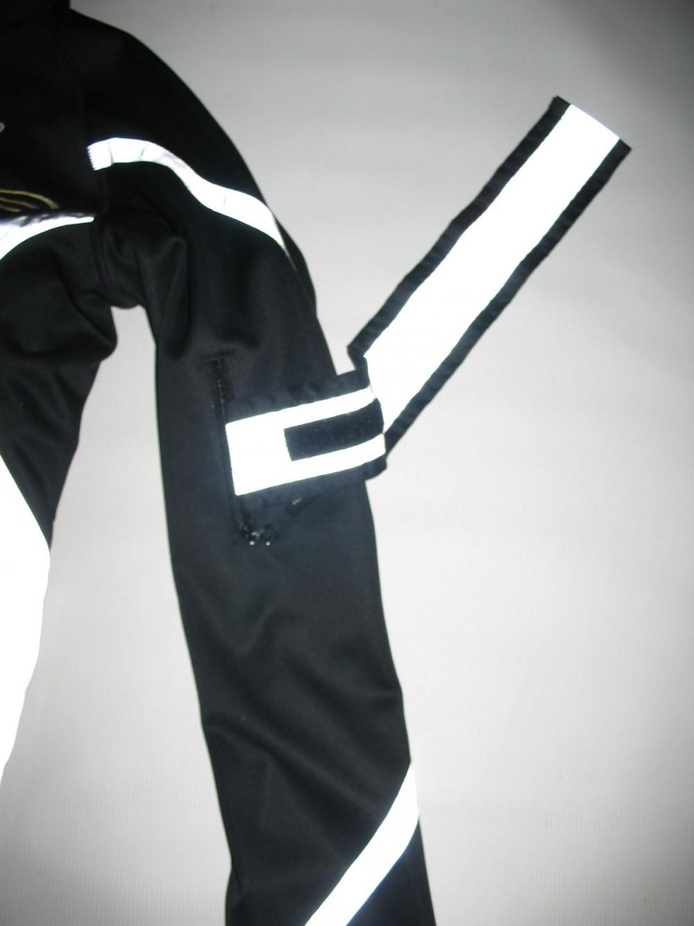 Велокуртка BTWIN aero sl cycling jacket (размер М) - 6