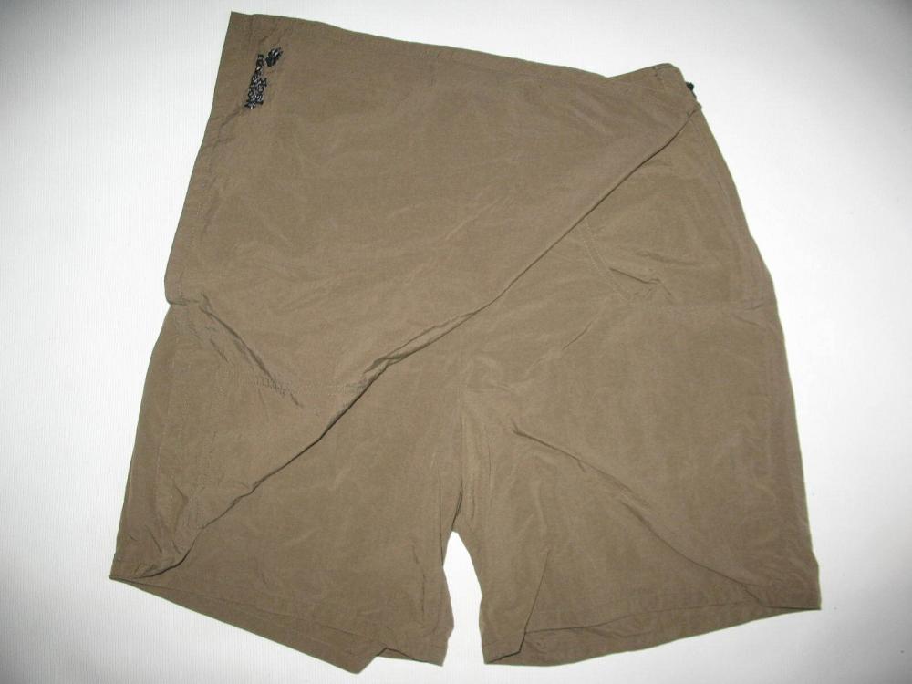 Шорты JACK WOLFSKIN shorts-skirt lady (размер L/M) - 1