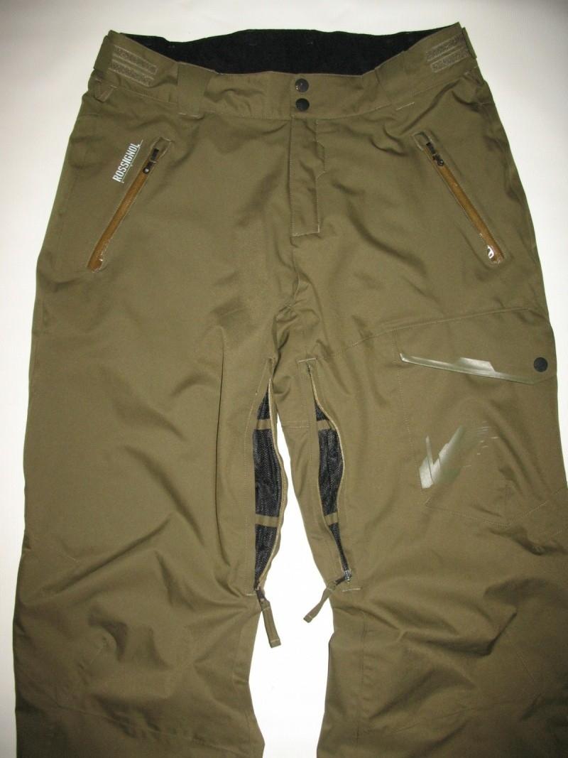 Штаны  ROSSIGNOL 20/20 snowboard/ski pants (размер XL) - 5