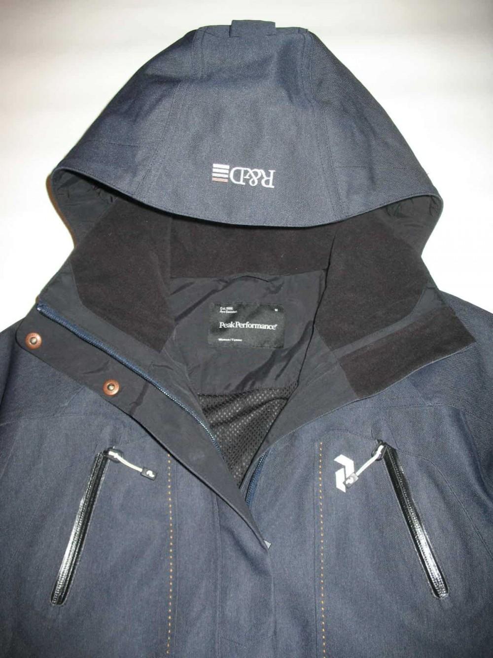 Куртка PEAK PERFOMANCE reve jacket lady (размер M) - 3