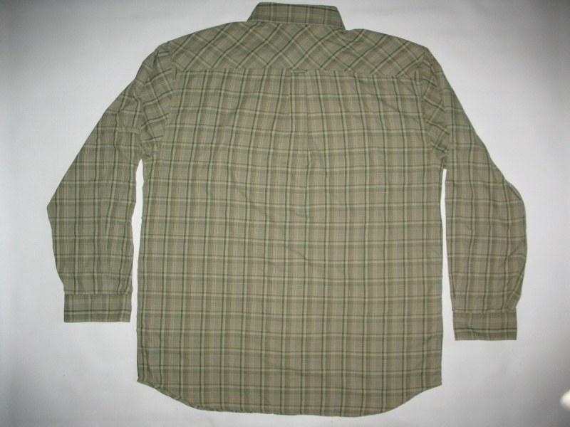 Рубашка COLUMBIA tianium shirt (размер XL) - 1