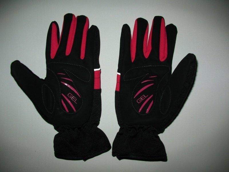 Перчатки CRIVIT windstopper lady (размер 7, 5) - 1