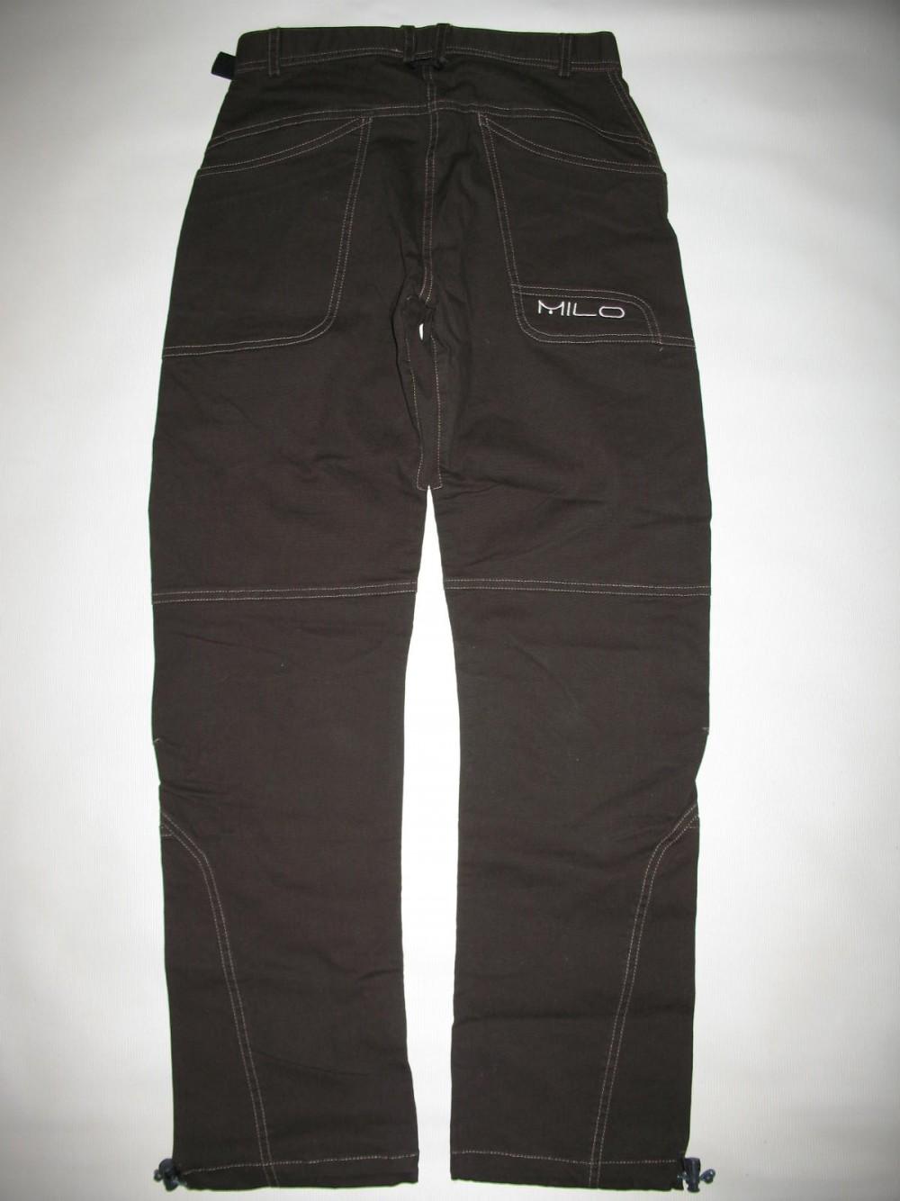 Штаны MILO loyc pants lady (размер S) - 1