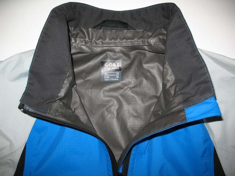 Куртка GORE bike wear GTX packlite cycling jacket (размер M/S) - 3