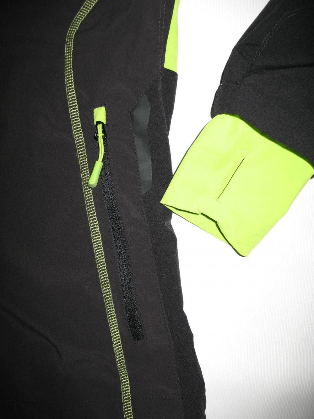 Куртка SALEWA tian sw softshell jacket lady (размер M) - 6