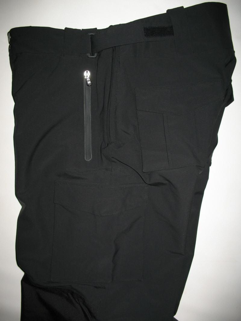 Штаны EA7 emporio armani ski pants (размер L) - 6
