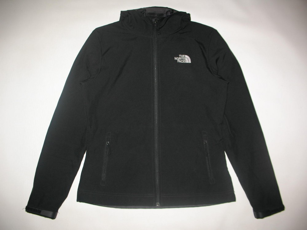 Куртка THE NORTH FACE softshell jacket lady (размер M) - 1