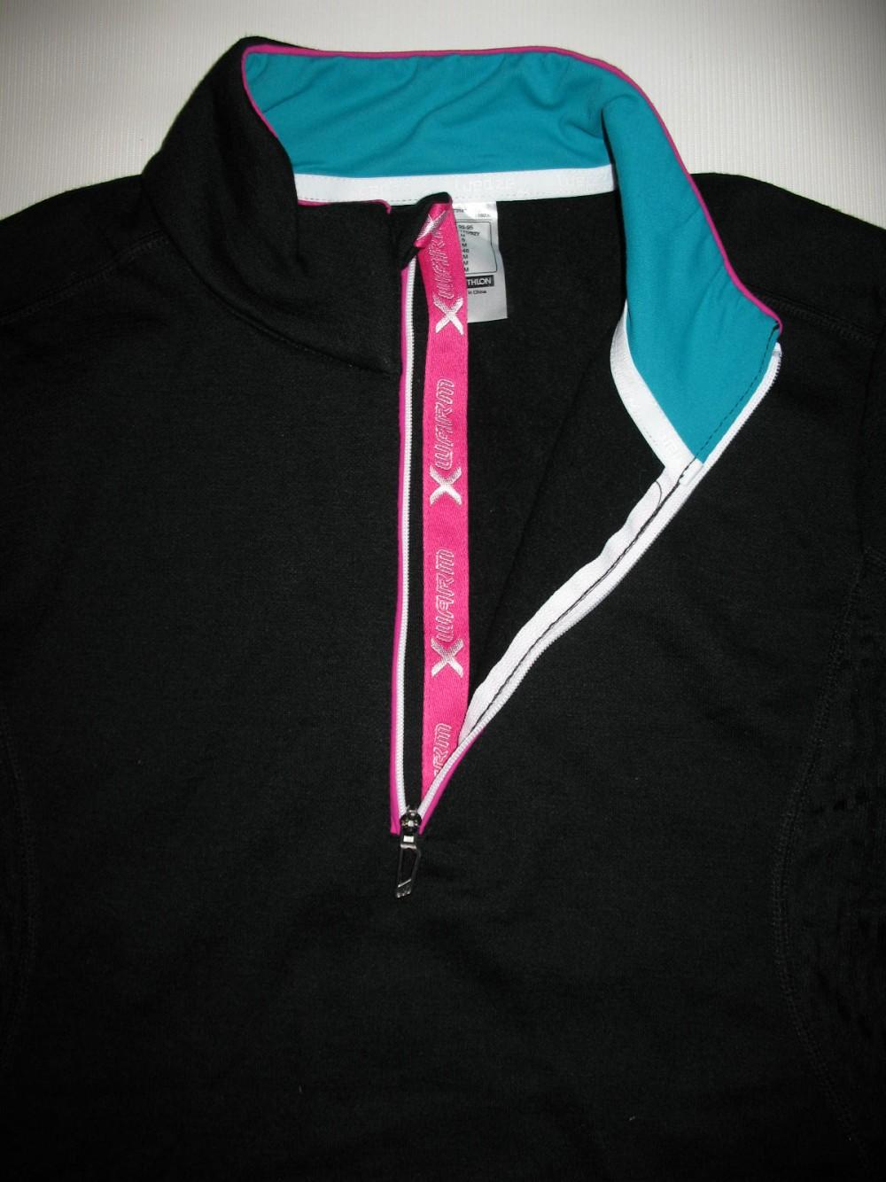 Кофта WEDZE xwarm jersey lady (размер S/М) - 3