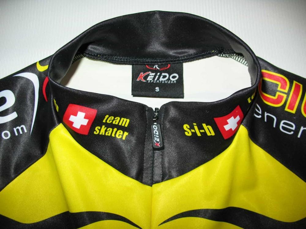 Комбинезон KEIDO rollerblade skinsuit (размер S), - 2