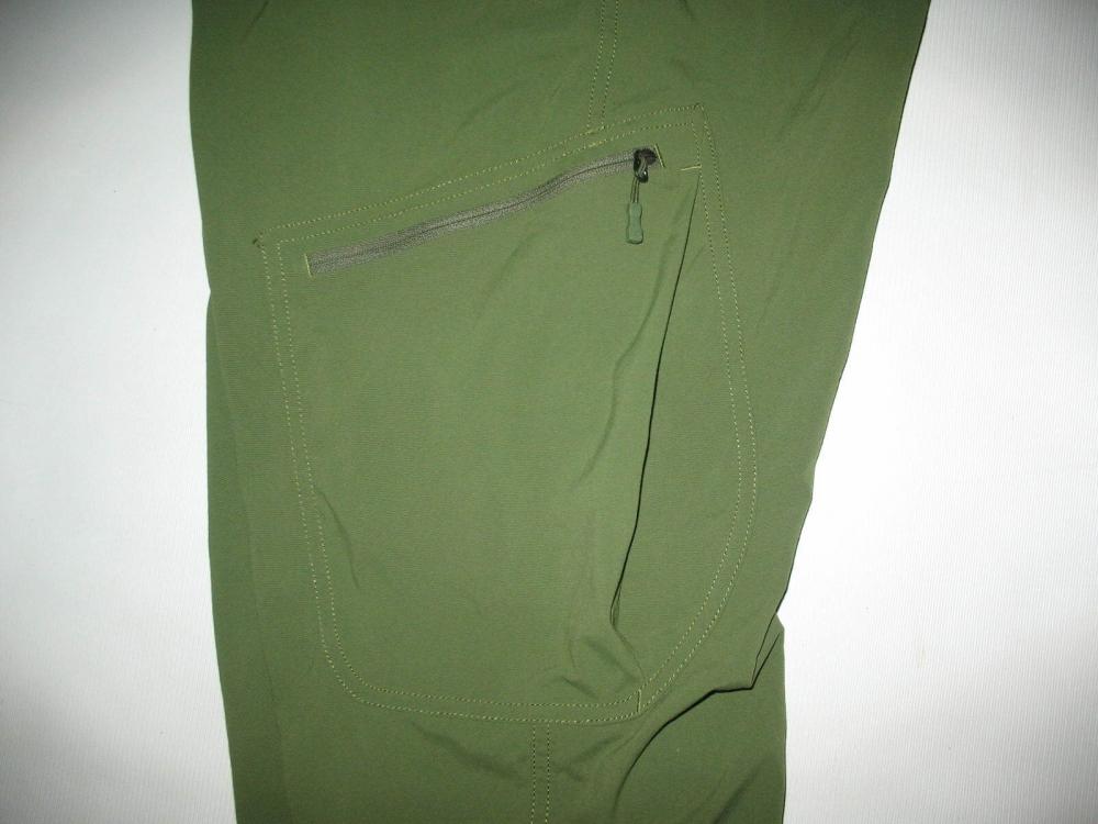Штаны HAGLOFS mid fjell climatic pants (размер L/XL) - 9