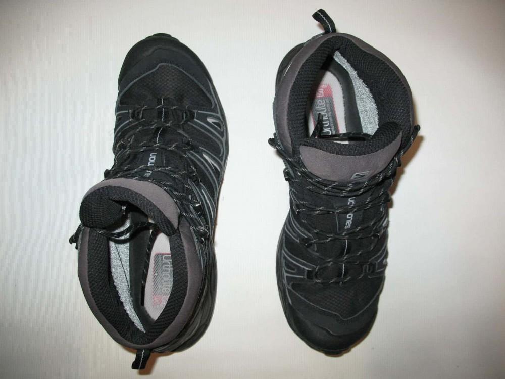 Кроссовки SALOMON  x ultra mid 2  GTX (размер UK9,5;USA10;EU44(на стопу 280mm)) - 8
