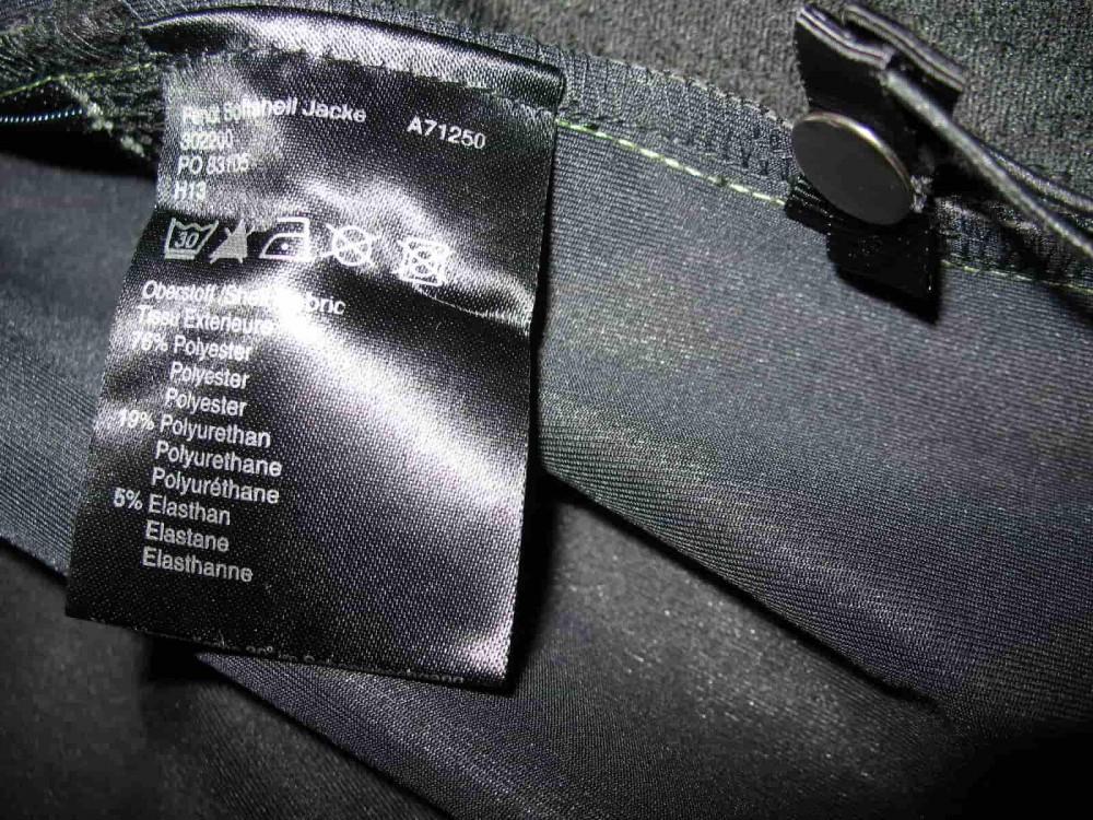 Куртка SCHOFFEL fendt softshell jacket (размер L) - 6