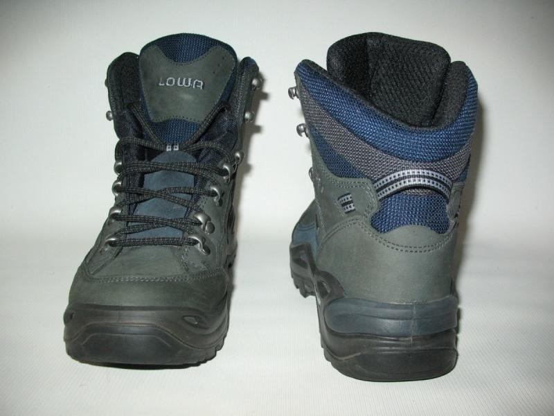 Ботинки LOWA Renegade GTX Mid Ws lady (размер US(L) 8, 5/UK6, 5/EU40(на стопу до 257 mm)) - 6