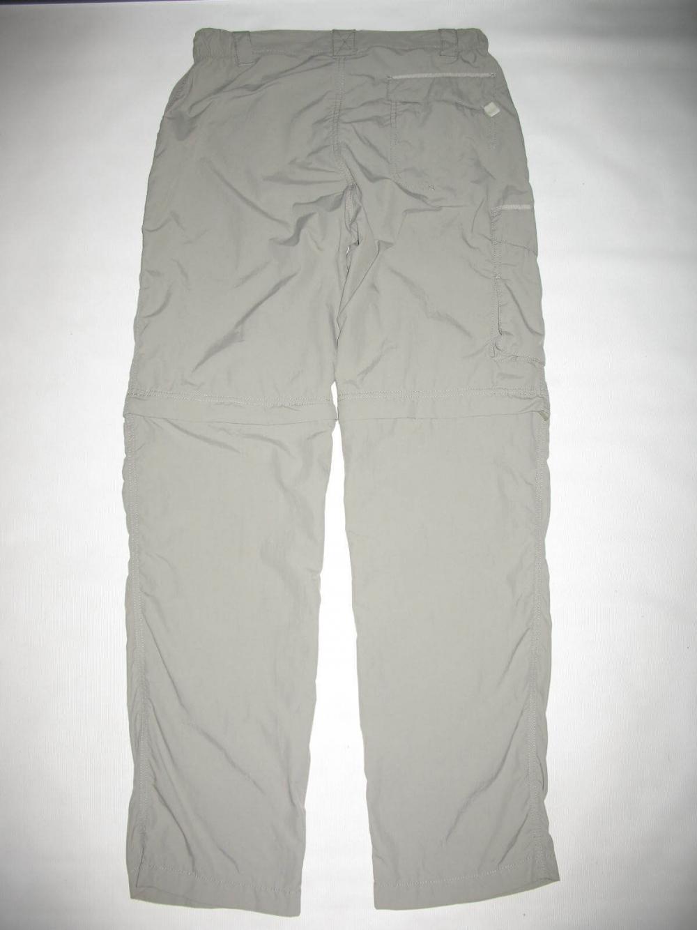 Штаны SALEWA newport dry 2in1 pants (размер 48/M) - 2