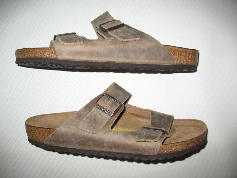 Сандали BIRKENSTOCK arizona (размер EU46(300 mm)) - 6
