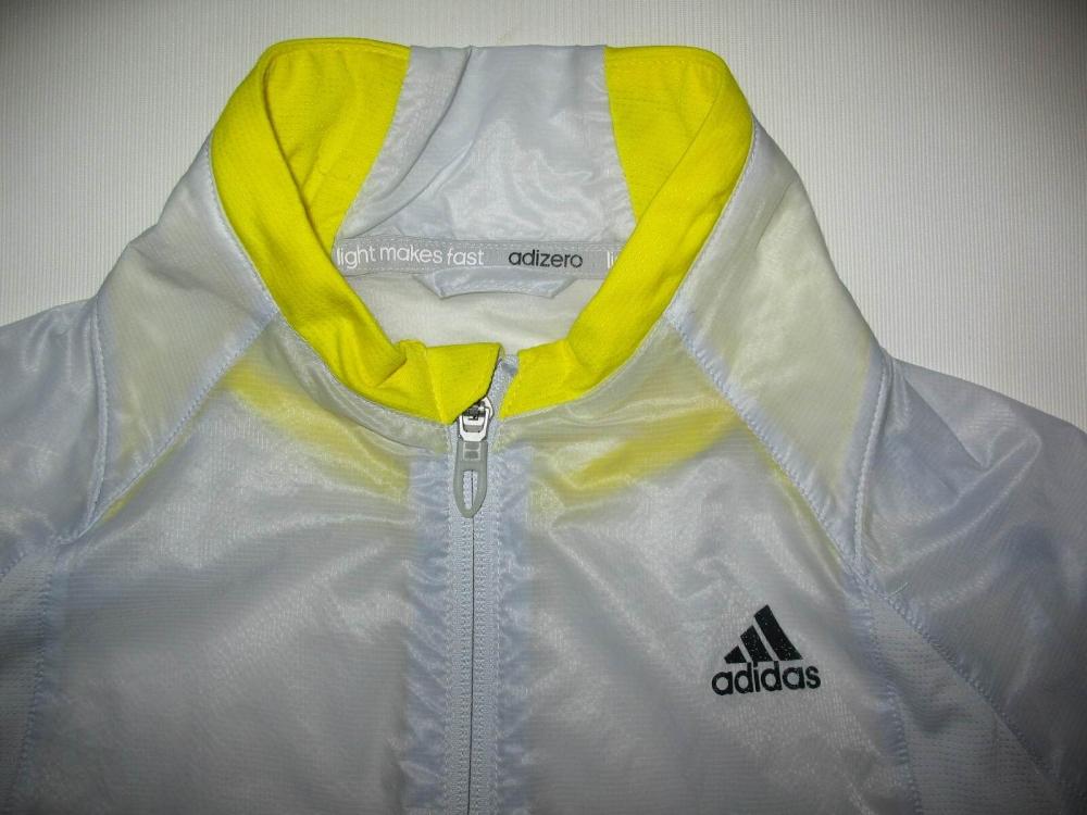 Куртка ADIDAS Adizero Climaproof jacket lady (размер M) - 3
