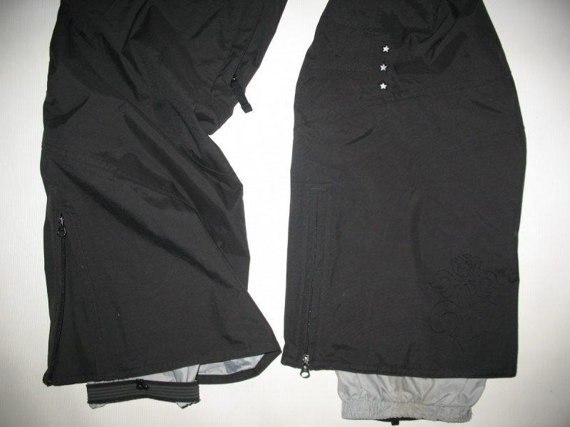 Штаны BURTON helsinki pants lady (размер S) - 15