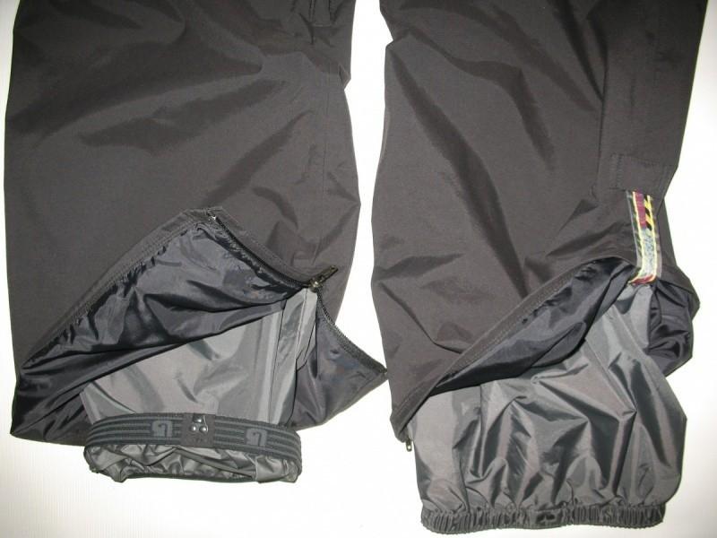 Штаны  BURTON poacher pants  (размер XL) - 14