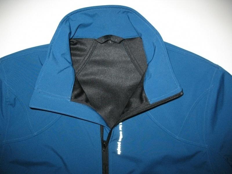 Куртка RUKKA velometzg softshell  (размер L) - 3