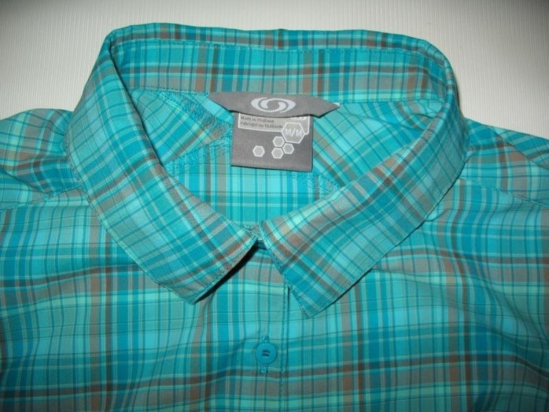 SALOMON shirts lady (размер M) - 2