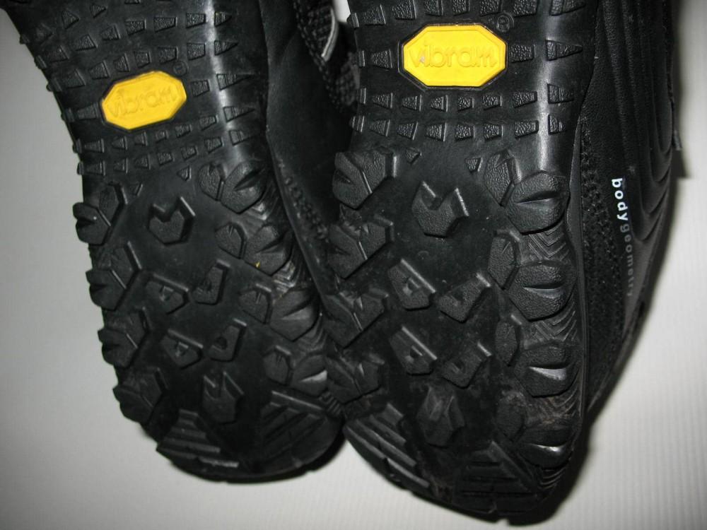 Велотуфли SPECIALIZED tahoe MTB shoes (размер UK10,5/US11,5/EU45(на стопу до 290 mm)) - 9
