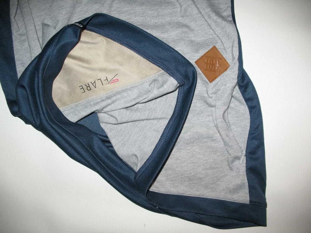 Велокомплект ION traze MTB 2/3jersey-shorts (размер 32-M) - 14