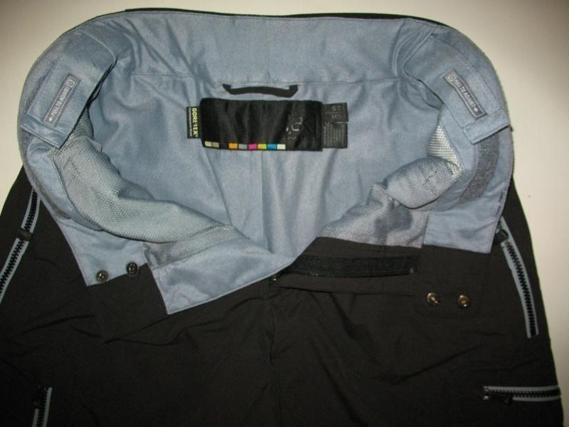 Штаны BURTON  [AK]  2L Stagger Pant  (размер S) - 4