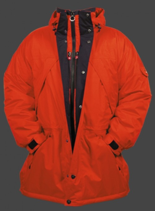Куртка WELLENSTEYN brandungsparka jacket (размер S/M) - 1