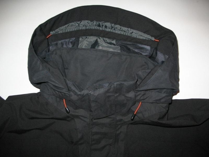 Куртка DIDRIKSONS delta jacket (размер XXXL) - 5