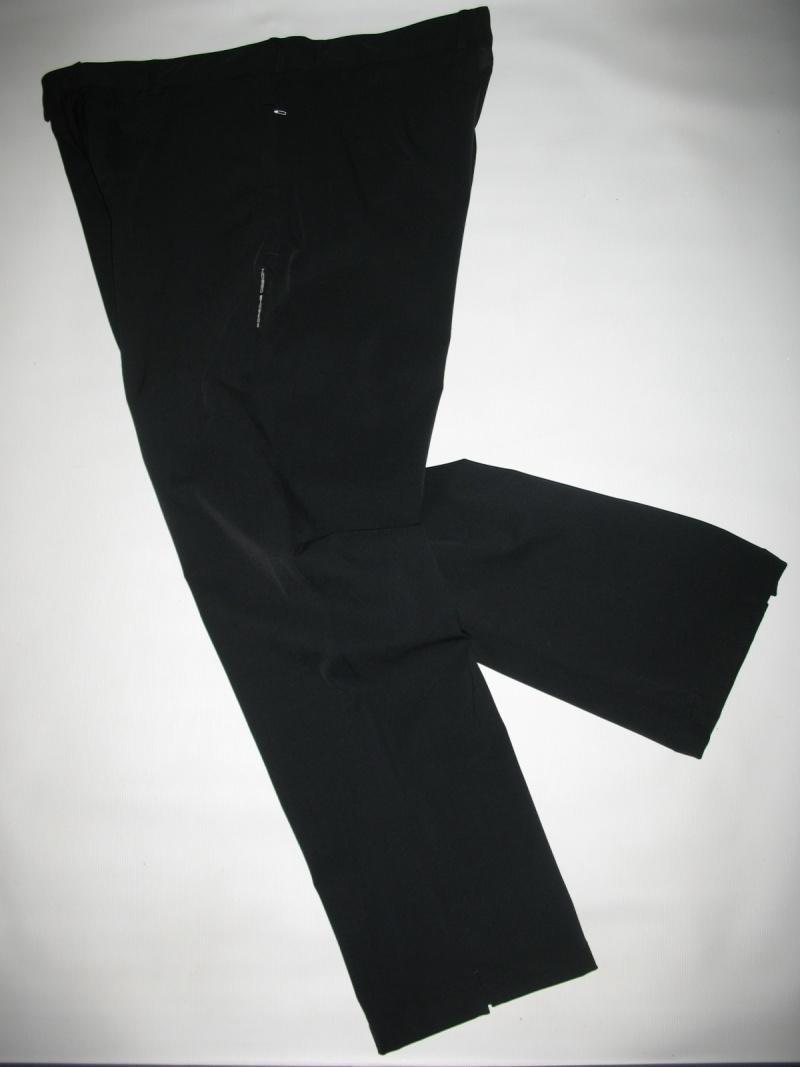 Штаны PORSCHE DESIGN by ADIDAS pants  (размер XXL) - 5