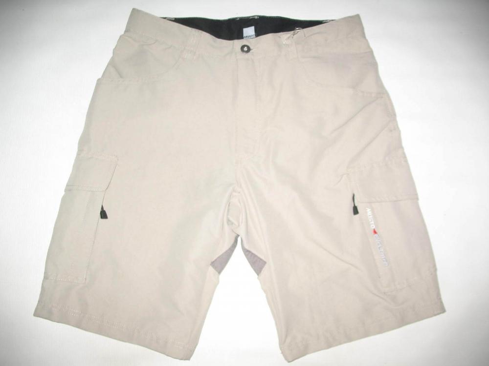 Шорты MUSTO evolution performance yachting shorts (размер 32/M) - 3