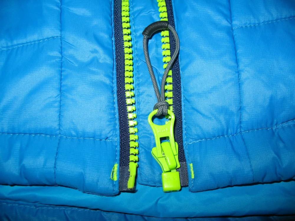 Куртка McKINLEY cando primaloft 100 jacket (размер XL) - 6