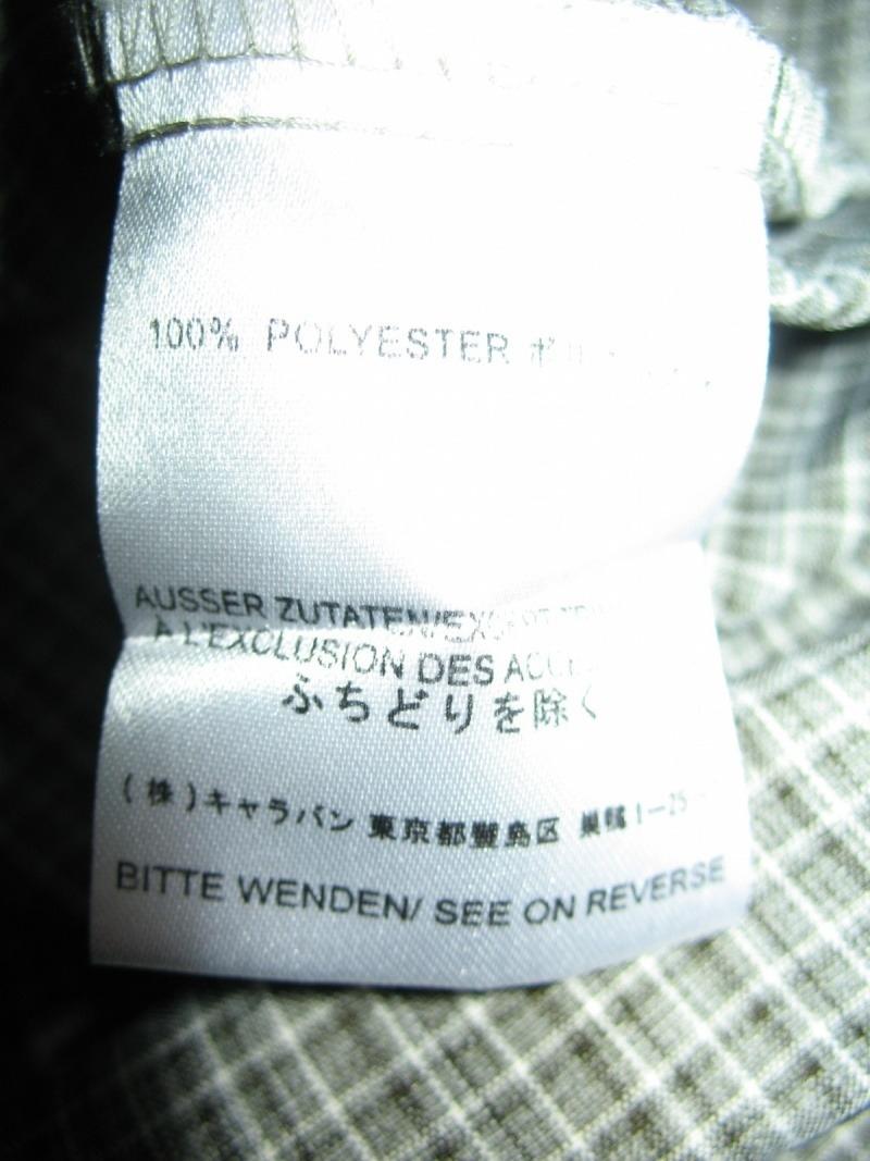 Рубашка JACK WOLFSKIN shirts  (размер S/M) - 4