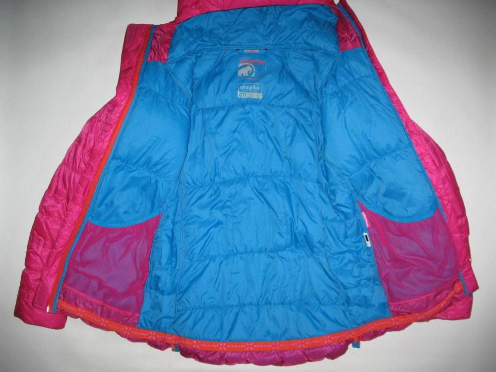 Куртка MAMMUT biwak eiger extreme jacket lady (размер S/M) - 6
