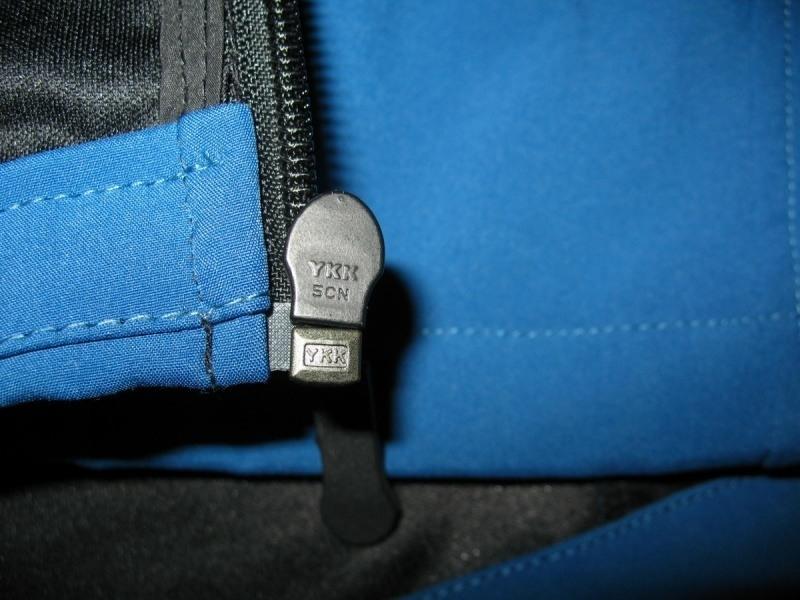 Куртка RUKKA velometzg softshell  (размер L) - 9
