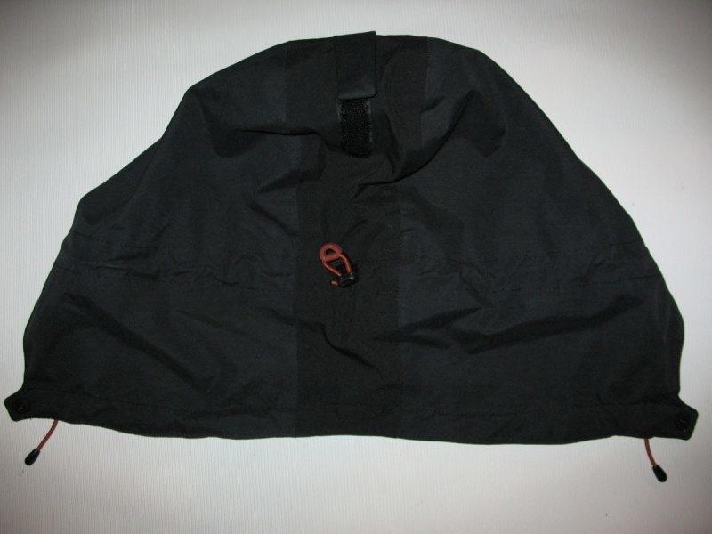 Куртка DIDRIKSONS delta jacket (размер XXXL) - 11