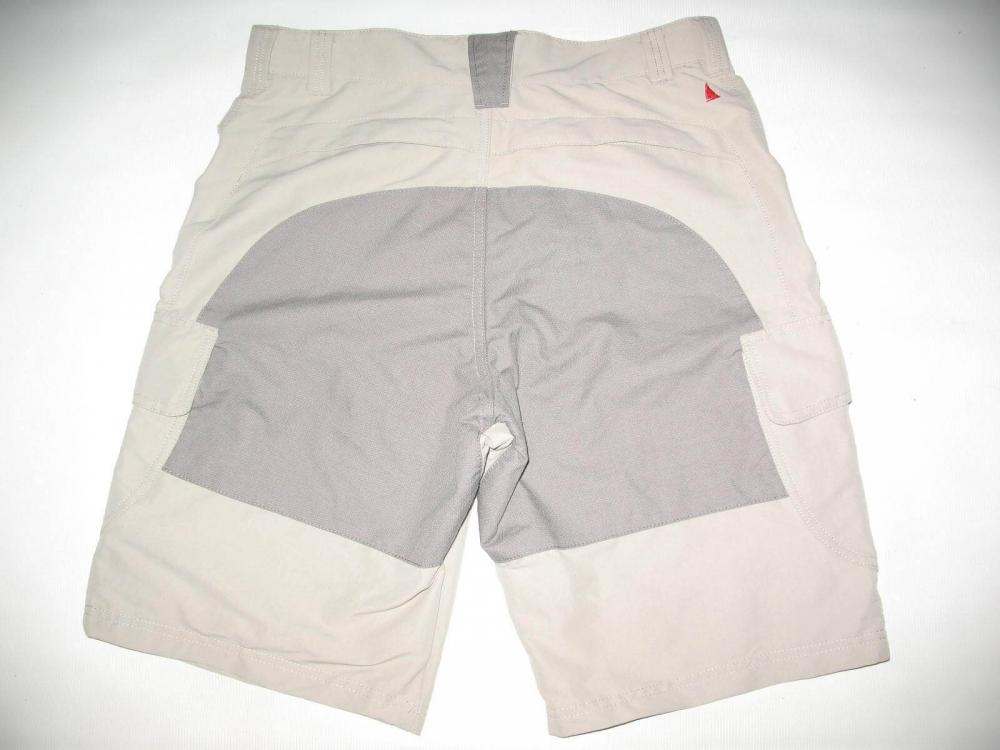 Шорты MUSTO evolution performance yachting shorts (размер 32/M) - 8